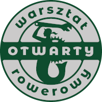 Otwarty Warsztat Rowerowy Logo